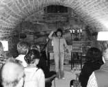Workshops Gesang und Gitarre für Jazz und Anderes