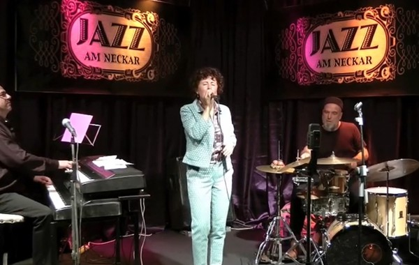 Jazz am Neckar – Aqua de Beber