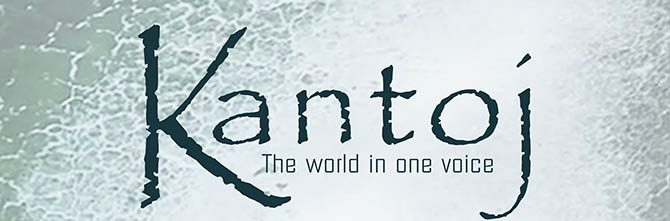 "Kantoj ""the world in one voice"" im Haus am Westbahnhof in Landau am 04.11.2018 um 17:00 Uhr"