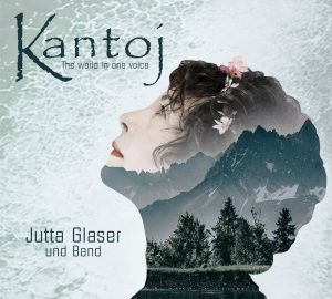 kantoj the world in one voice cd cover