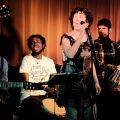 Mayada Band mit asylsuchenden Musikern