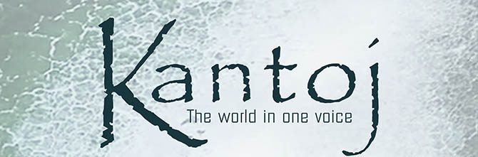"Kantoj ""the world in one voice"" im Kunstverein in Speyer am 03.11.2018 um 19:00 Uhr"