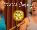 Vocal Journey – Singen lernen mit Chor am 01.-08. Juni 2019 in Doccione (Italien)